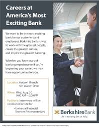 berkshire bank customer service