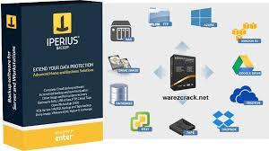Iperius Backup 7.4.0 Crack + License Keygen {Latest}