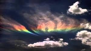 Bildergebnis für light phenomenonsky