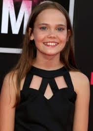 Bella ramsey made her professional acting debut as fierce young noblewoman lyanna mormont in season 6 of game of thrones, a role that quickly became a fan favourite and saw bella return for the next 2 seasons. Oona Laurence