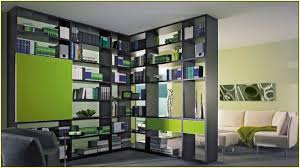 ... Bookshelf, Enchanting L Shaped Bookcase Ikea Cube Shelves Black L  Shaped Bookcase With Books And