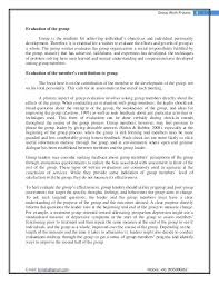 National 5 Personal Reflective Essay Examples Reflection Example