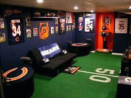 Man Cave Yard Sales Caves Garages Ideas Gear Garage Themed Bedroom