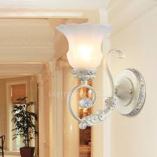 gorgeous one light wall sconce white wall sconces one light living room with e27