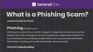 Phishing Scam What Is A Phishing Scam And What To Do To Stop Attacks