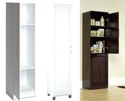 tall narrow kitchen cabinet thin wall cabinets