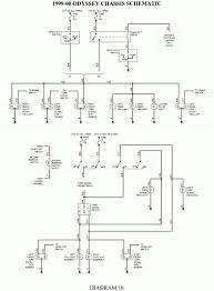 Trailer Light Wiring Diagram 2006 Honda Tail Light Diagram Wiring Diagram Options