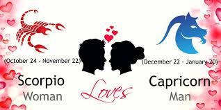 Scorpio And Capricorn Compatibility Chart Scorpio Woman And Capricorn Man Love Compatibility Ask Oracle