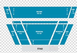 Download Njpac Victoria Theater Seating Chart Clipart New
