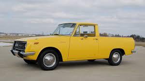 1968 Toyota Corona Truck | T206 | Indianapolis 2009