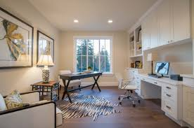 elegant home office. Elegant Home Office: 20 Functional And Sophisticated Design Ideas Office E