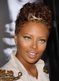 Cute curly short hairstyles ideas black women Sew 70 Best Short Hairstyles For Black Women With Thin Hair Curly Hairstyles Gallery 2019 Black Short Hair Best Short Hair 2017