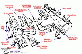 all wheel drive transaxle transmission all wiring diagram spark plug wire routing on 87 corvette spark plug wiring diagram