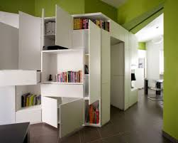 Small Living Room Storage Clever Storage Ideas For Small Apartments Using Versatile