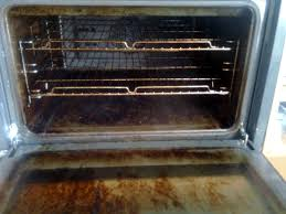 Porcelain Coated Oven Racks Clean Oven is a Safe Oven Paragon Certified Restoration 90