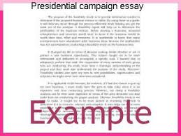 presidential campaign essay essay service presidential campaign essay essay on election examples of essays research and term