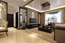 modern apartment living room ideas. Magnificent Modern Apartment Living Room Design With Decor Ideas O