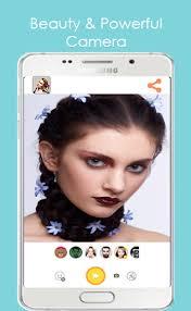 makeup camera makeup plus 2018 screenshot 3