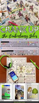 canterbury tales essay geography of literature by lawrebea essay  the canterbury tales unit plan activities test and essay crank up the canterbury tales fun real