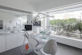modern dental office design. contemporary dental clinic design by paulo merlini wooden interior modern office u