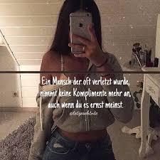Traurigesprüche Instagram Photo And Video On Instagram