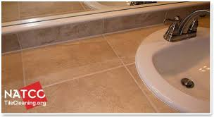 recaulking tile countertop