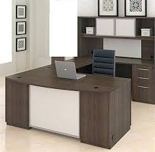 L shaped home office desk Executive Shaped Home Office Desk Top Shaped Office Desk In Modern Home Design Planning With Igncom Shaped Home Office Desk Shaped Office Desks Ideas Shaped Desks