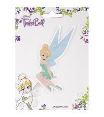 disney fairies tinkerbell iron on applique