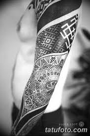 фото славянские татуировки 09022019 005 Slavic Tattoos