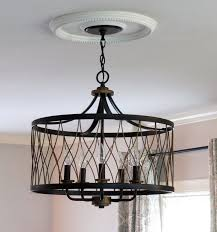 coastal decor lighting. Chandelier, Lighting From Lowes Perfect For Farmhouse, Coastal Decor L