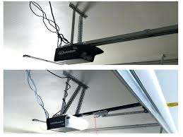 garage door openers better than chain driven belt
