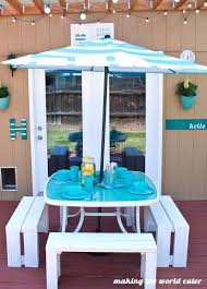 glass patio table glass patio table makeover from making the world cuter round glass patio table