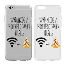 Pizza Love Quotes Mesmerizing Amazon Case For IPhone 4848S Cream Cookies Ultra Slim Hard
