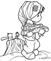 Small Picture Smurfs Coloring Pages Papa Smurf Coloring Page Cartoon Jr