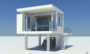 cube house plans tiny house floor