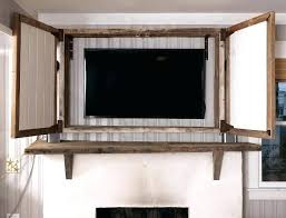 tv cabinet with fireplace above fireplace cabinet above fireplace cabinet above fireplace how to