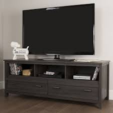 south shore exhibit tv stand for tv's up to  inches  walmartca