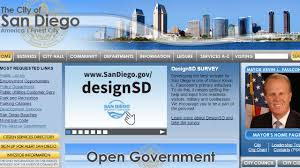 Why Not Give Your Input On Citys Website Redesign Times