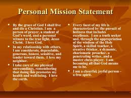 What Is Your Personal Mission Personal Mission Zlatan Fontanacountryinn Com
