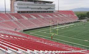 Unfolded Sam Boyd Stadium Ama Supercross Seating Chart