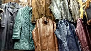 4 s in leather haven yashwant place where you can get jackets belts starting rs 100