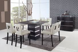 Wenge Living Room Furniture Dg072bt Dining Table In Wenge By Global W Beige Chairs Options