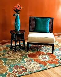 orange and green area rugs burnt orange and brown area rugs burnt orange color burnt orange orange and green area rugs