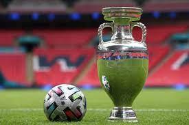 Italy v England: The road to Euro 2020 ...
