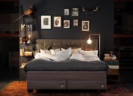 Man Utd Bedroom Accessories Duxiana Luxury Beds