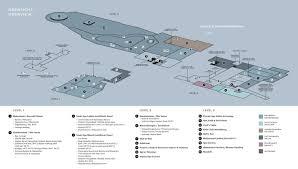 Bürgenstock Alpine Spa Floor Plan Overview By The