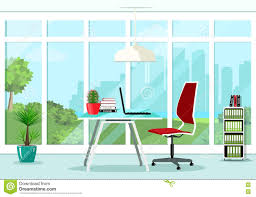 window chair furniture. Cool Graphic Office Room Interior Design With Great Window And Furniture: Chair, Table, Bookcase, Lamp. Chair Furniture O