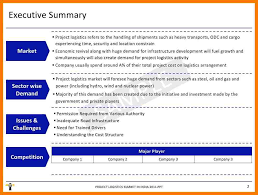 executive summary format for project report executive summary expin franklinfire co