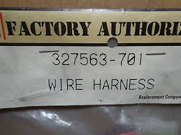 discount hvac carrier wire wiring harness carrier hvac 327563701 carrier wire wiring harness carrier bryant payne
