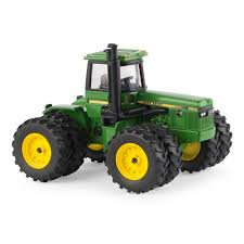 1 64 2016 national farm toy show john deere 8650 4wd with duals